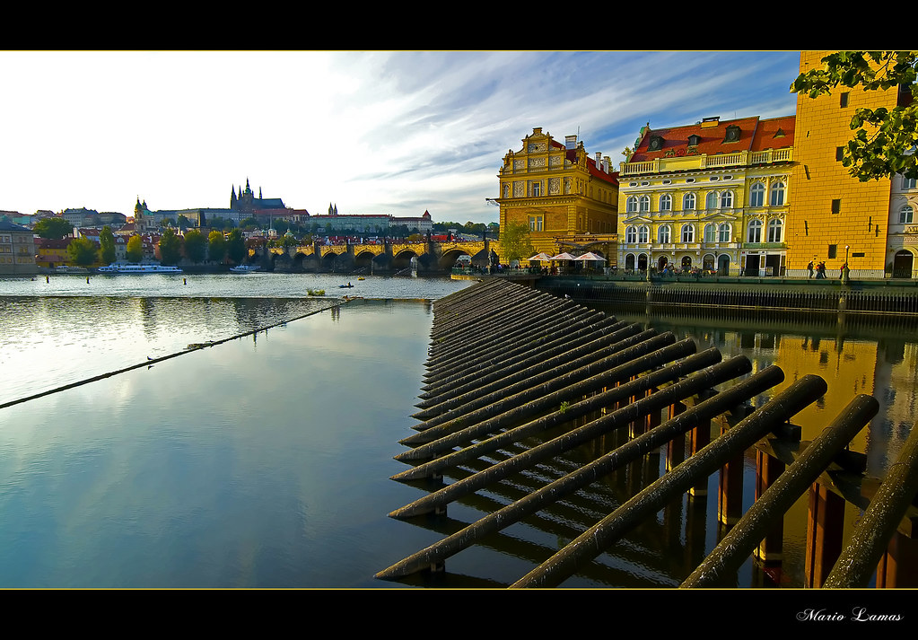 My Prague I by Mariolumix