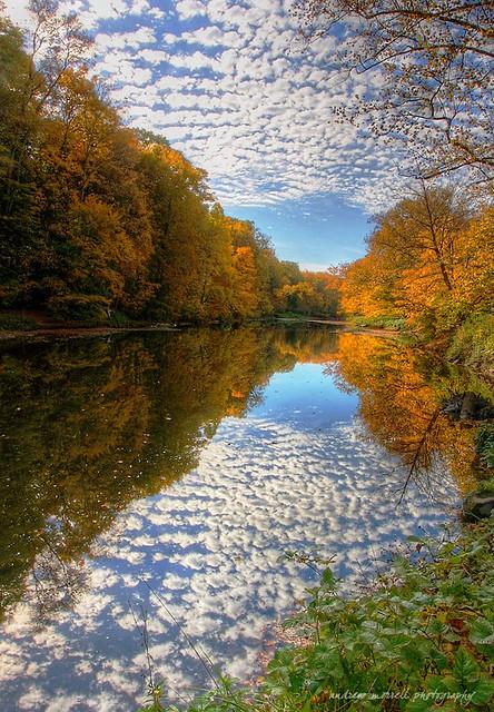 Northeast Ohio Autumn 1