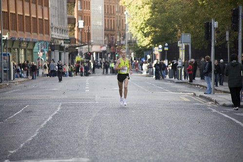 Adidas Dublin Marathon 2007 | by infomatique