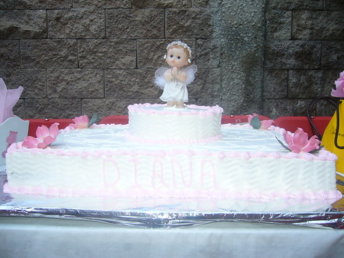 ¿Un pastelito?