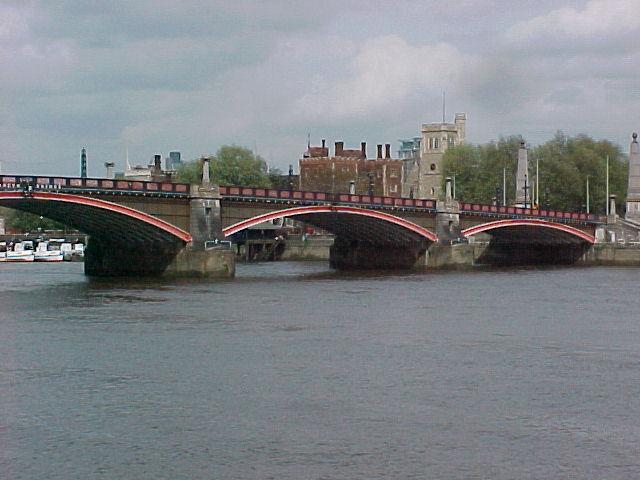 Lamberth Bridge