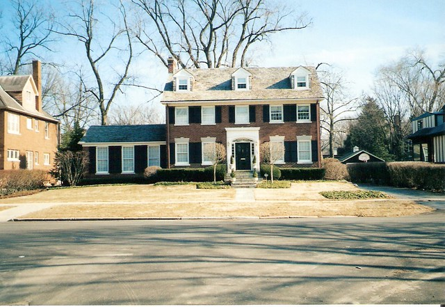 """Image result for house from planes trains and automobiles"""""""