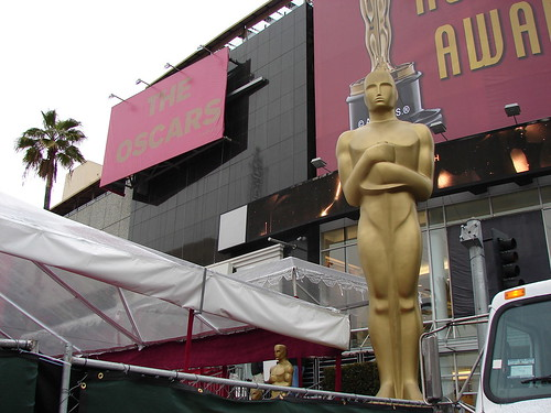 Oscars 2008 | by julialat34