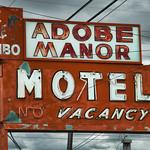 Adobe Manor