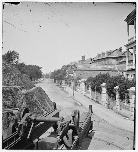Charleston, East Battery   by hdes.copeland