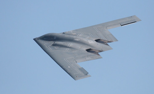 "Northrop Grumman B-2 Spirit AV-2, ""Spirit of Arizona"" - 82-1067 
