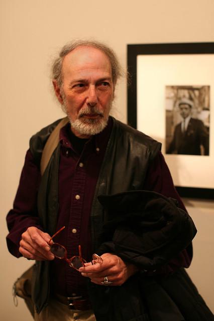 Richard Del Bourgo