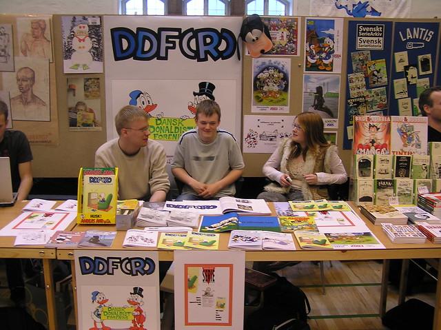 Komiks 2006
