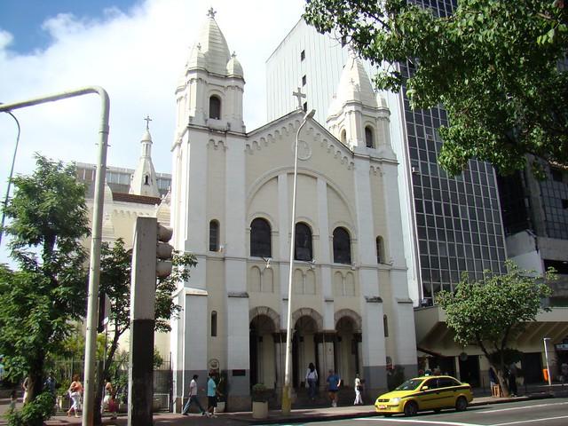 Igreja Nossa Senhora da Paz
