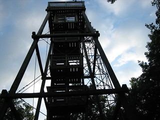 Tower  at Timm's Hill -   Wisconsin