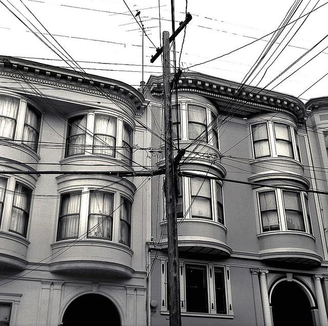 Vallejo Street, San Francisco