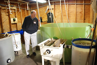 Tanks & Filters for Aquaculture | by WayNet.org
