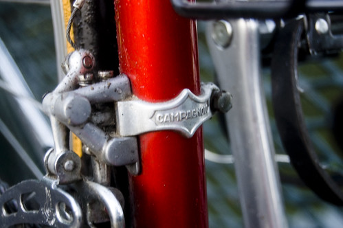 Campagnolo Front Derailleur | by keep albany boring