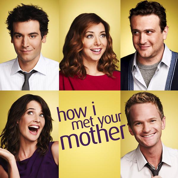How I Met Your Mother, Season 6   Quentin Meulepas   Flickr
