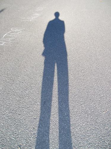 shadow | by jamtea