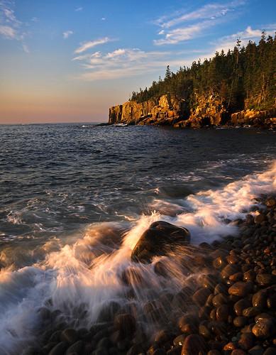 park me sunrise geotagged nikon maine sigma cliffs national otter d200 shamik 1020 acadia inanutshell geo:lat=44317953 geo:lon=68191195