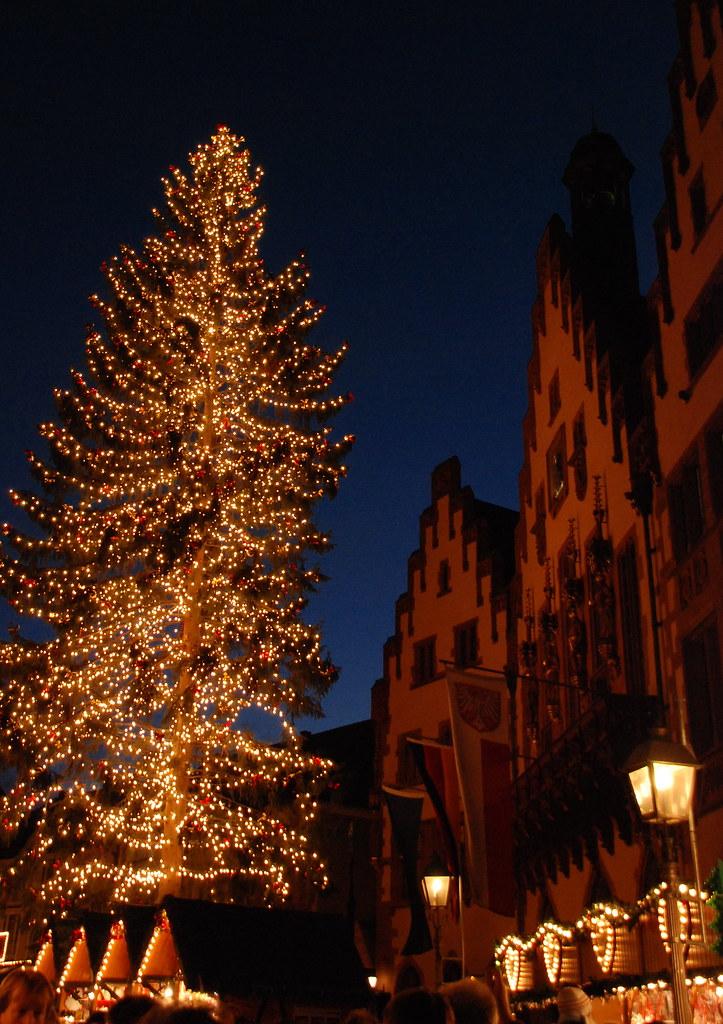 Frankfurter Weihnachtsmarkt.Frankfurter Weihnachtsmarkt Der Frankfurter Weihnachtsmark Flickr