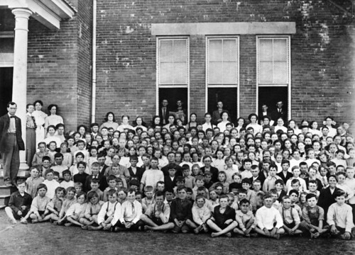 1909 School | by City of Wylie