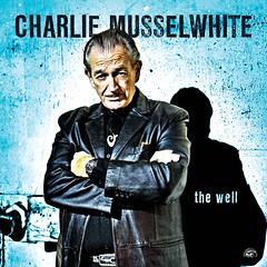 2011. június 6. 12:15 - Charlie Musselwhite