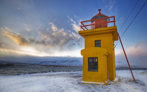 The Lighthouse Built in 1939 | by Trey Ratcliff