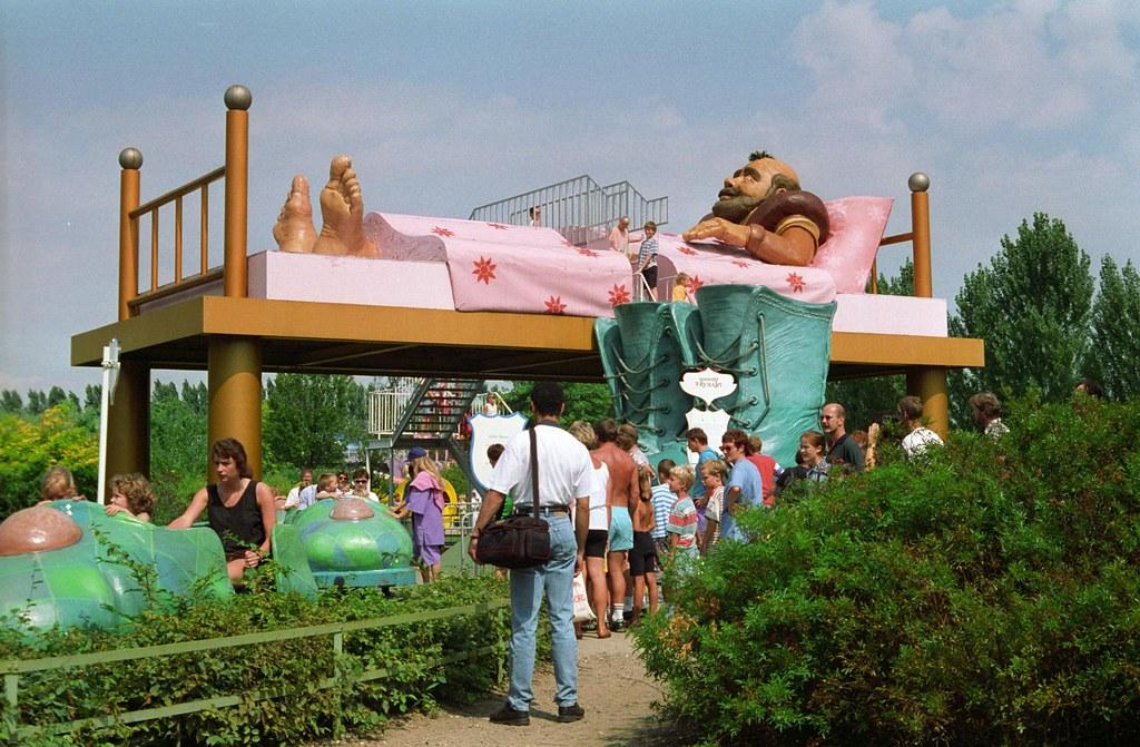 1994 Land van Ooit
