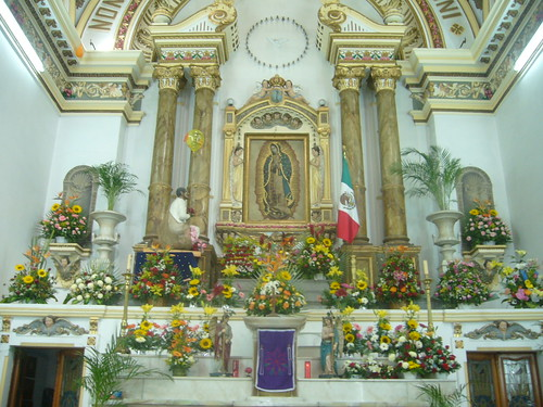Catedral de Puerto Vallarta