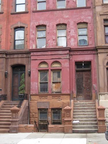 Tenement - Harlem | by Phillie Casablanca