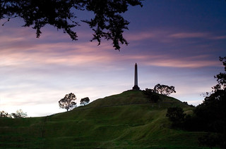One Tree Hill | by Chris Gin