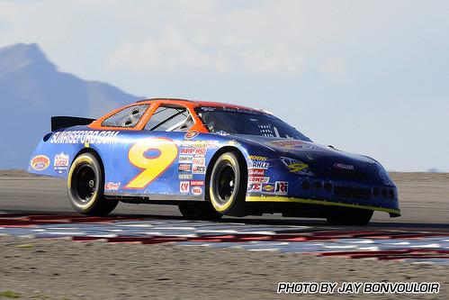 park west utah grandprix miller nascar motorsports kn 2011
