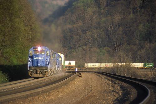 cr conrail middledivision