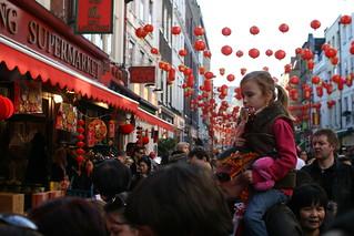 Chinatown   by Jonas B