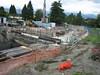Canada Line construction