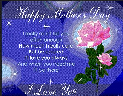 Happy Mother\'s Day Quotes from Daughter-3 | Get Happy Mother ...