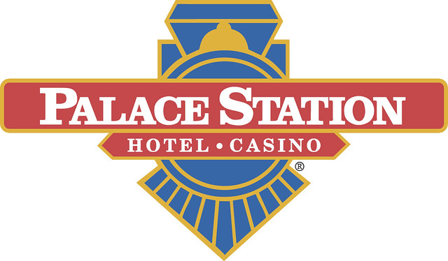 Palace Station Casino Hotel Logo