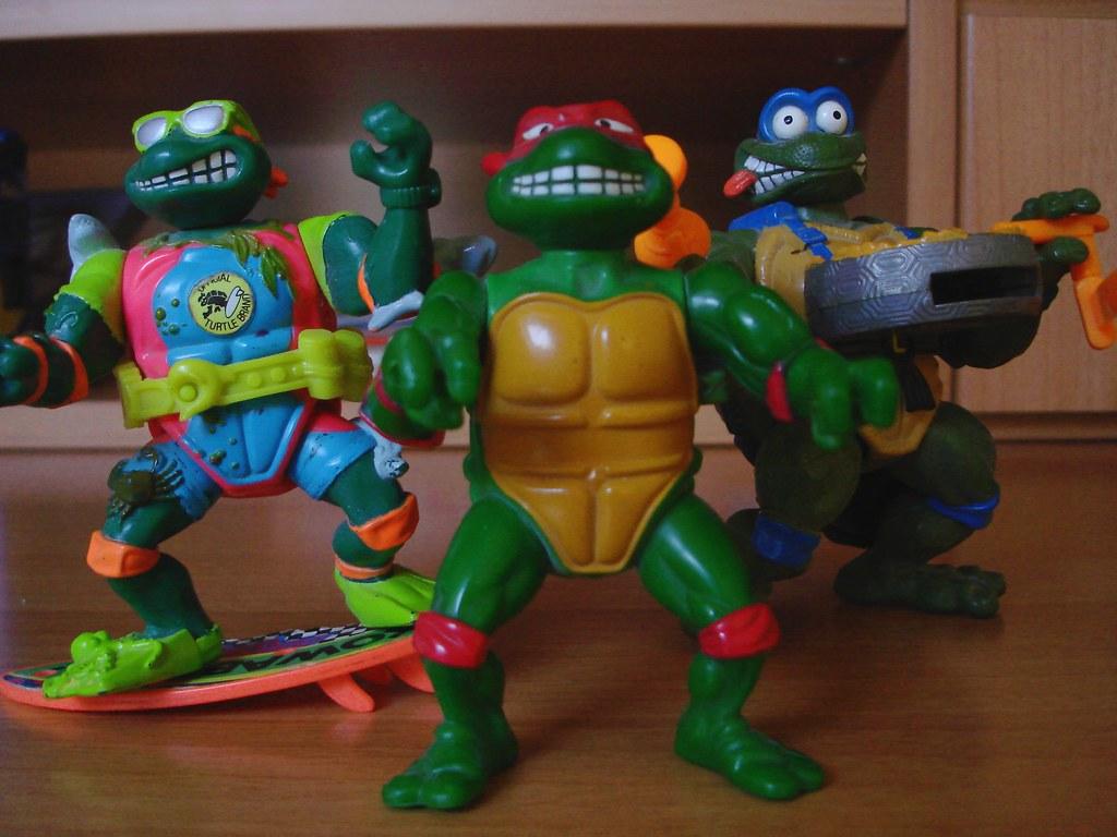 Resultado de imagen para tortugas ninja