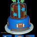 1st birthday All Star Sports theme
