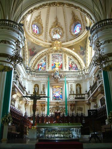 Guadalajara Jalisco La Catedral De Guadalajara O Catedral Flickr