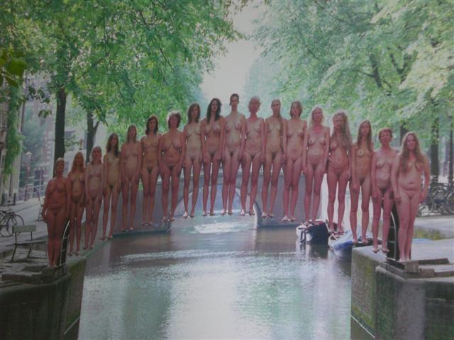 Nudistscan
