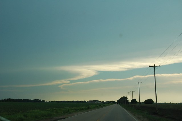 May 26th 2007 - Awesome Mammatus