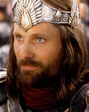 King Aragorn | Human King | Jonah Sparks | Flickr