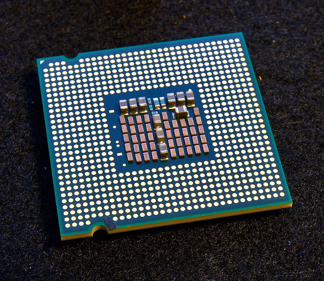 BSEL mod: the $199 version (q6600 cpu)   this is the easy mo