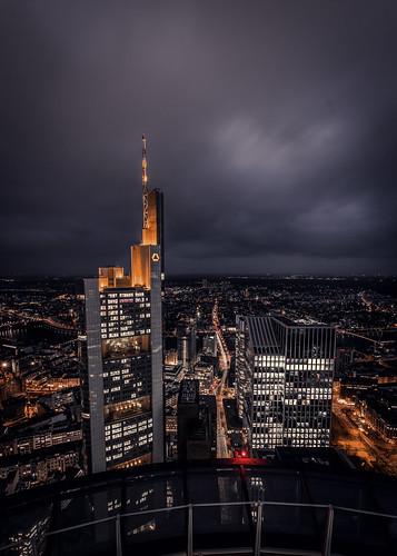 MainTower Süden | by mybeardandmypenguin