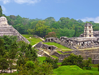 Mexico-2669 - Palenque | by archer10 (Dennis)