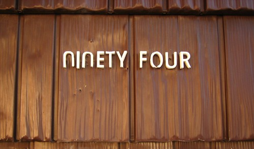 ninety four | by samizdat co