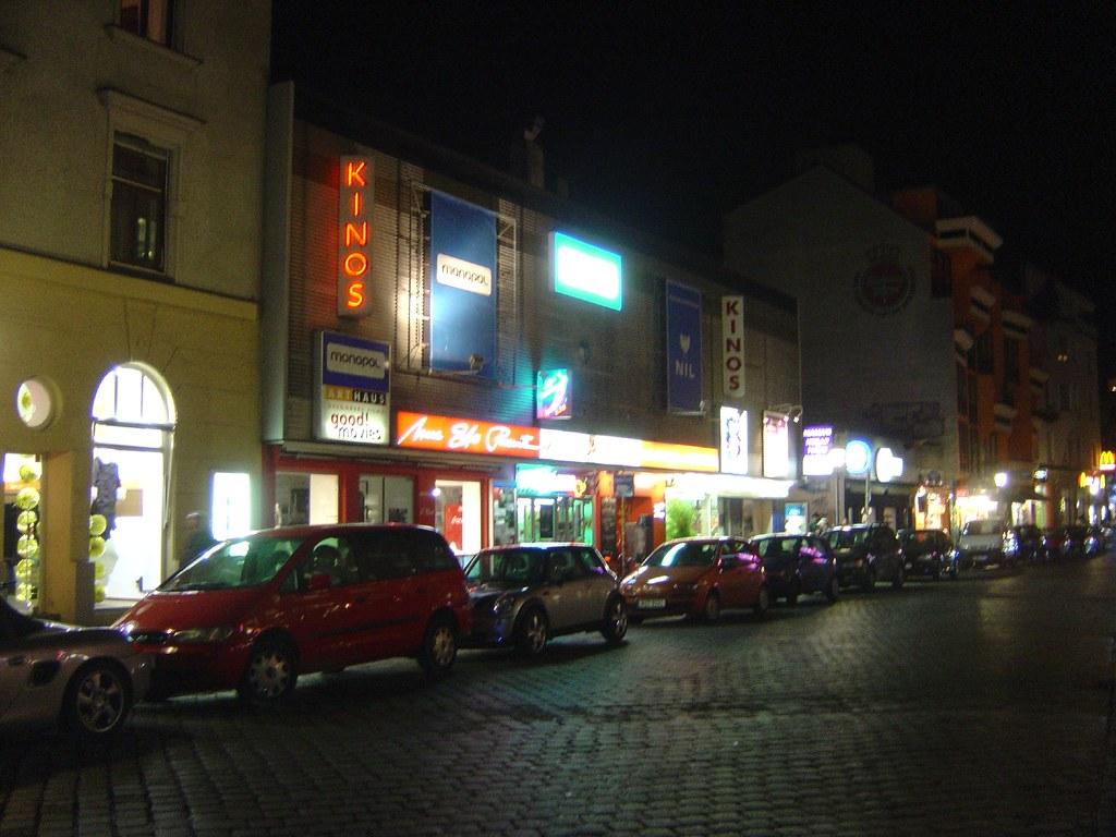 Kino Monopol München