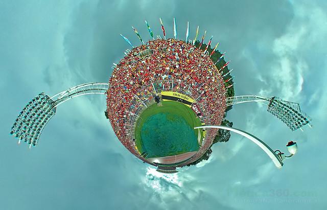 Futbol 03 - Universal