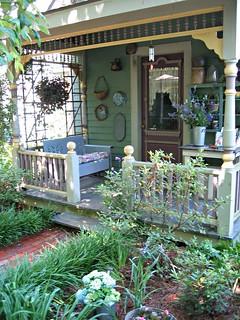 Cecile's Garden | by Pandorea...