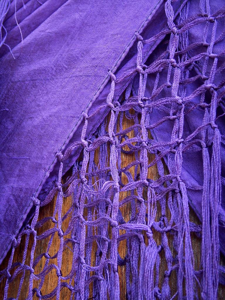 цвет - Фиолетовый - Лиловый