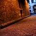 Image: Down the Cobblestoned Lane