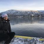 Viajefilos en Tromso, Puerto 001